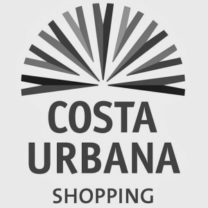 Logo Costa Urbana Shopping en Alta