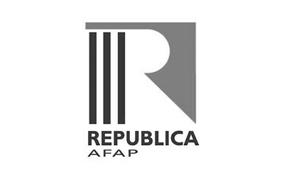 Republica Afap logo